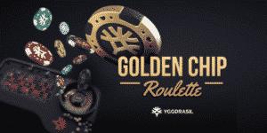 Yggdrasil - Golden Chip Roulette